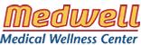 Medwell Logo