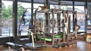 Fitness Thun, Sensopro, Physiotherapie, MTT, Abnehmen, Reha
